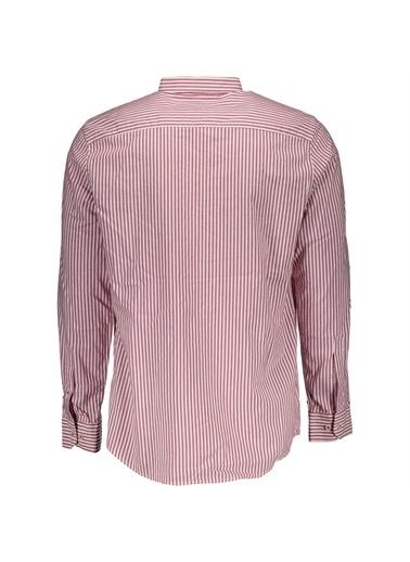 Collezione Gömlek Kırmızı